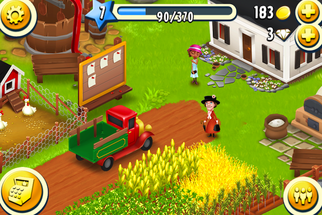 hay day hack play online